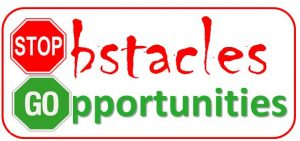 Obstacles Opportunities