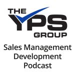 Sales Management Development Podcast