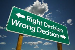 right-decision